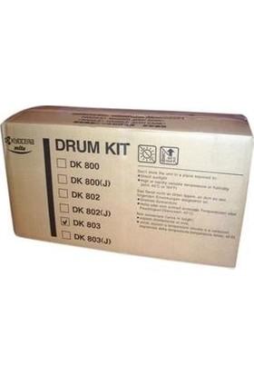 Kyocera Dk-803 Drum Ünitesi (Drum Kit) Fs-C8008