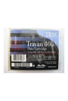 Ibm 19P4882 Travan Tr-7 Ns40, 20Gb/40Gb, 228M Data Kartuş