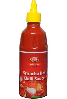 Woh Hup Sriracha Acı Biber Sosu Pet 445 G
