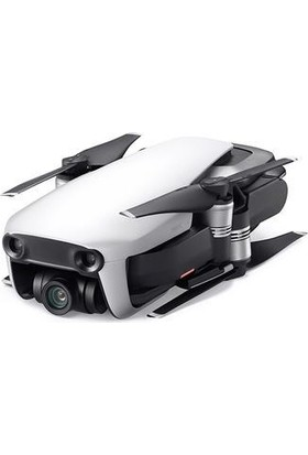 DJI Mavic Air Fly More Mini Combo Drone Onyx White (2 Bataryalı)