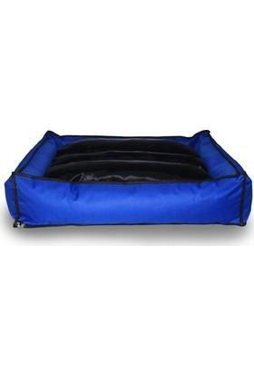Makeartbaby Sıvı Geçirmez Köpek Yatağı 75 x 75 cm