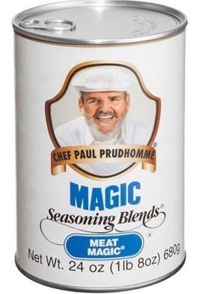 Magic Seasoning Magıc Et Baharatı 680 gr