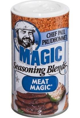 Magic Seasoning Et Baharatı Karışımı 71 gr