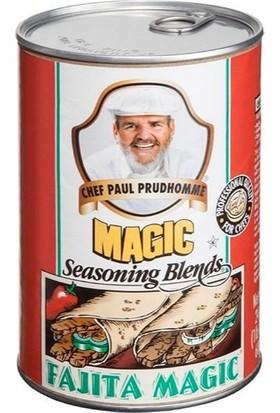 Magic Seasoning Fajıta Baharat Karışımı 680 gr