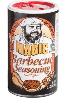 Magic Seasoning Barbecue Baharatı Karışımı 156 gr