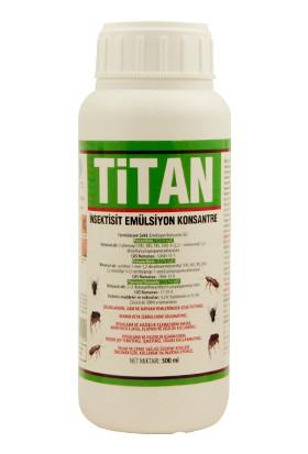 Titan Emülsiyon Haşere Giderici 1 lt