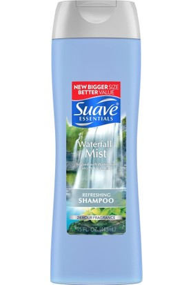 Suave Waterfall Mist Şampuan 443 ml