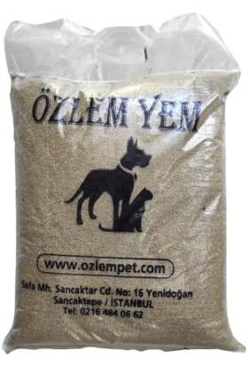 Özlem Etlik Civciv Yemi 10 kg