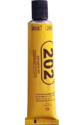 Turcan 202 Yapıştırıcı 18 Gram 24'lü