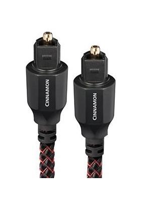Audioquest Cinnamon Optical Kablo - 0,75M