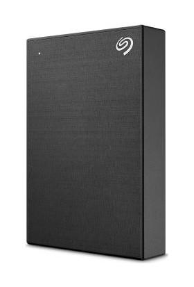Seagate One Touch 1TB Harici Sabit Disk Siyah USB 3.0 (STKB1000400) + 4 ay Adobe CC Photo Plan, 2 yıl Veri Kurtarma