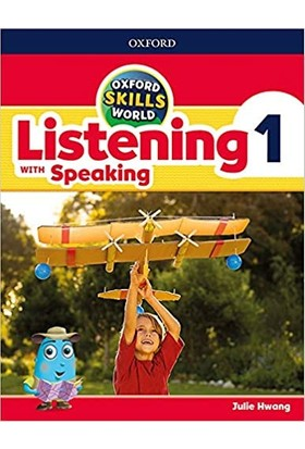 Oxford University Press Skills World Listening With Speaking Reading With Writing 1