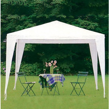 Bidesenal Bahçe Çardağı Gölgelik Tente 3 m Fiyatı