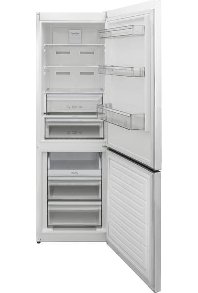 Vestel NFK3701 A++ 370 lt No-Frost Buzdolabı