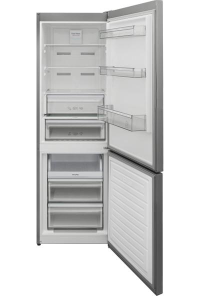 Vestel NFK3701 G A++ 370 lt No-Frost Buzdolabı