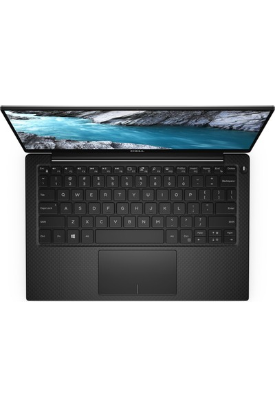 "Dell XPS 13 7390 Intel Core i5 10210U 8GB 512GB SSD Windows 10 Home 13.3"" FHD Taşınabilir Bilgisayar FS210W85N"