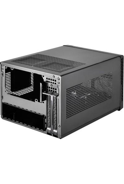 SilverStone Sugo SG13B Type-C / Mini ITX Performans Kasası (SST-SG13B-C)