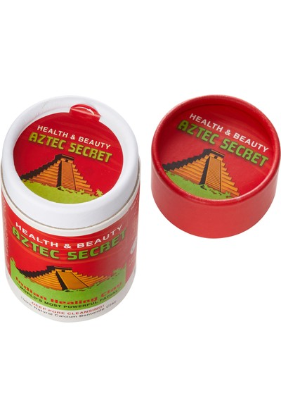 Aztec Secret Indian Healing Clay Bentonit Kili 150 gr - Yeni Ambalaj