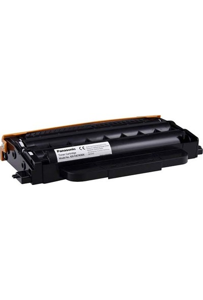 Panasonıc Mb-2230 Mb-2270 Sıyah Toner (Kx-Fat430X)