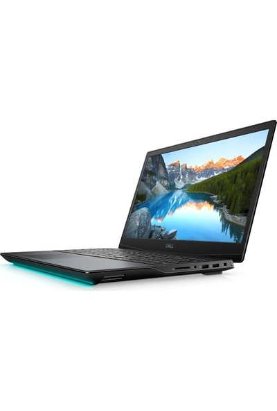 "Dell G515 Intel Core i7 10750H 16GB 512GB SSD RTX 2060 Windows 10 Home 15.6"" FHD Taşınabilir Bilgisayar 6B750W165C"