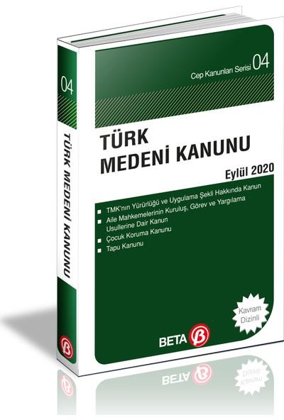 Türk Medeni Kanunu - Celal Ülgen