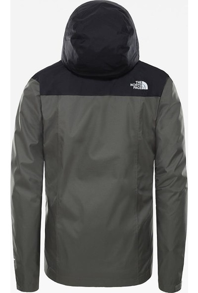 The North Face CG55 Evolve II Triclimate Erkek Ceket