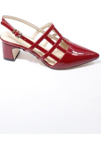 Oflaz KD55725 Günlük Kadın Abiye Ayakkabı
