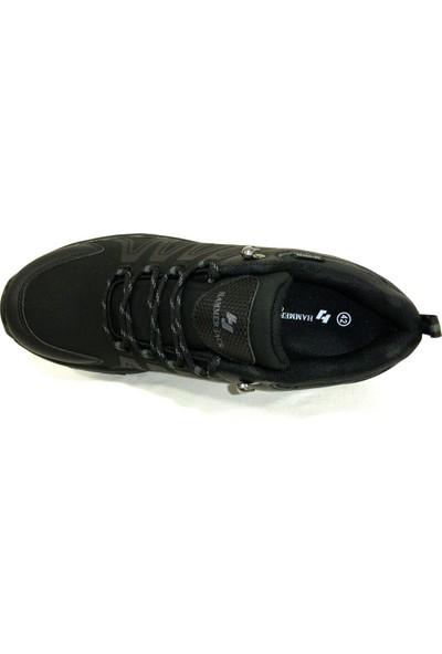 Hammer Jack Fresco Siyah Waterproof Su Geçirmez Outdoor Ayakkabı