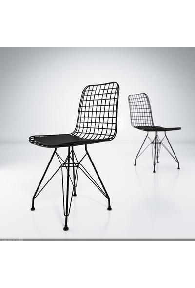 Knsz Kafes Tel Sandalyesi 1 Li Mazlum Syhsyh Ofis Cafe Bahçe Mutfak