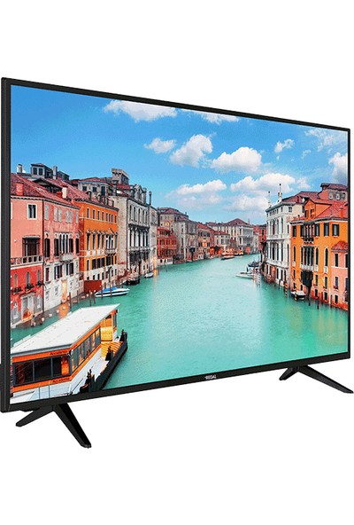 "Regal 49R654F 49"" 124 Ekran Uydu Alıcılı Fhd Smart LED Tv"