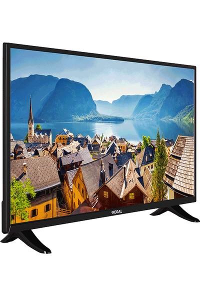 """Regal 32R604H 32"""" 80 Ekran Uydu Alıcılı Hd LED Tv"""