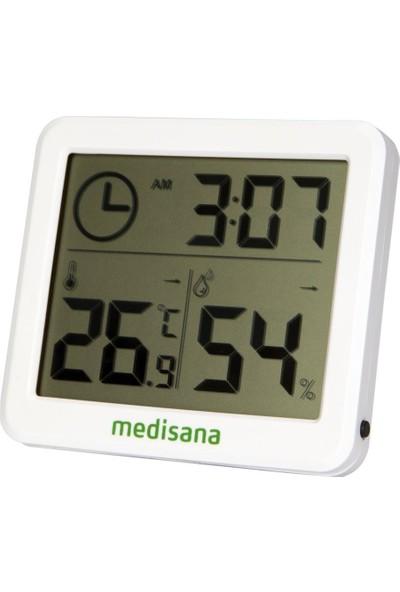 Medisana 60081 Oda İçi Termometre Nem Ölçer