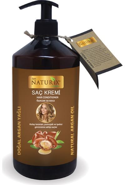Naturix Argan Yağlı Saç Kremi 500 ml
