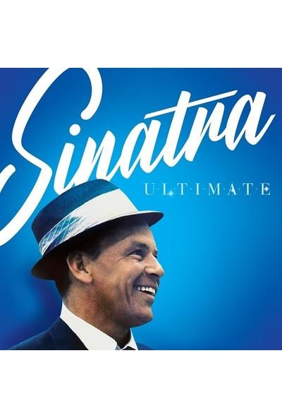 Frank Sinatra - Ultimate (Plak)