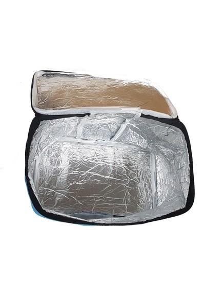 Thermo Bag Termal Çanta 8 lt Soğuk Sıcak