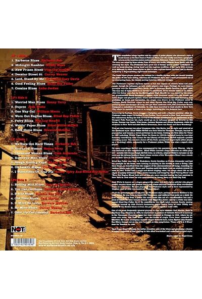 Essential East Coast Blues - Çeşitli Sanatçılar (2lp) (Plak)