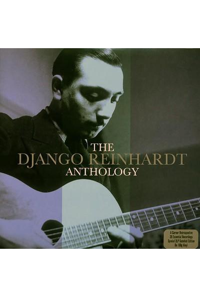 Django Reinhardt / The Anthology (2 Lp) (Plak)