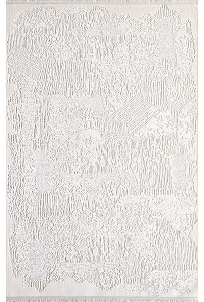 Royal Halı Ege Koleksiyonu EG16D Kemik 160 x 230 cm Modern Halı