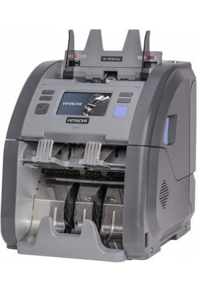 Hitachi I-Hunter IH-110 Fitnes'lı 20 Ülkeli Karışık Para Sayma Makinesi