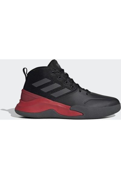 Adidas EG0951 Ownthegame Erkek Basketbol Ayakkabı
