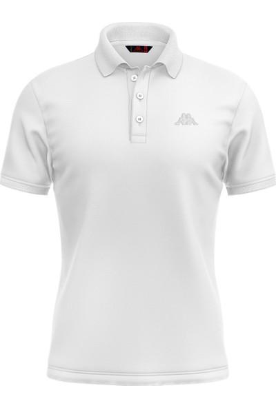 Rdk Polo T-Shirt Wıllıam Beyaz