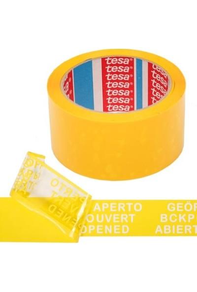 Tesa 64006 Güvenlikli Koli Bandı 50 mm x 50 mt