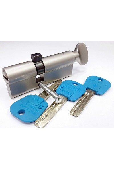 Mul-T-Lock Integrator Mandallı Barel/silindir 69 mm
