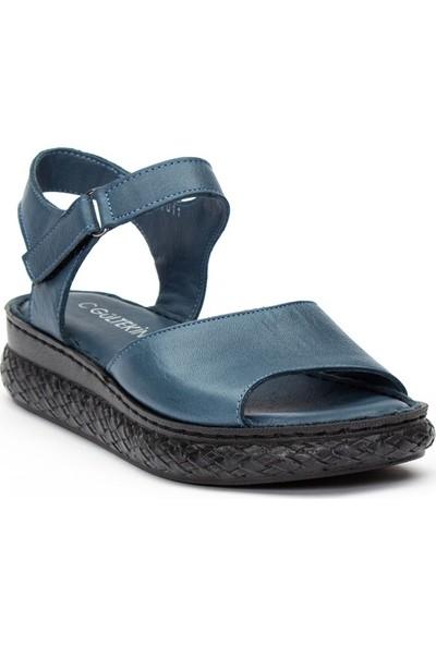 Celal Gültekin 1011 Kadın Sandalet