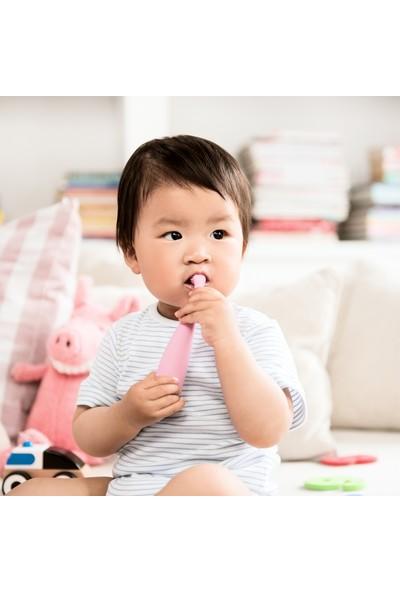 Foreo Issa Mikro Şarjlı Bebek - Çocuk Diş Fırçası (0-5 Yaş )