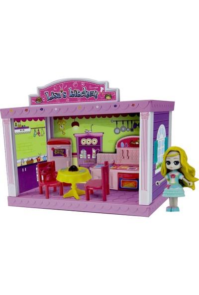 Sunman Belissa'nın Mutfağı