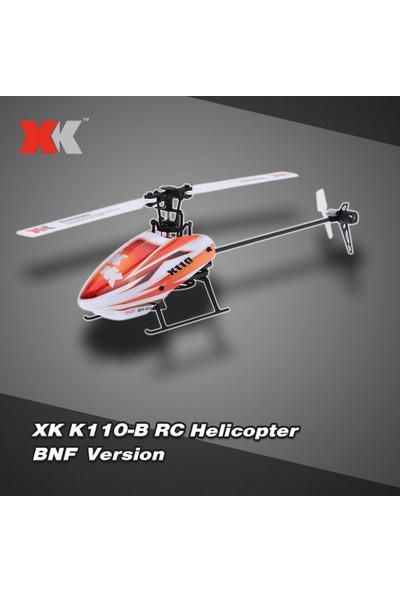 XK Innovation Blast K110-B 6ch 3D 6g Sistemi Fırçasız (Yurt Dışından)