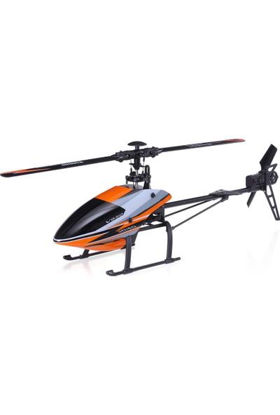 Wltoys V950 Helikopter 2.4g 6ch 3D 6g Sistemi Fırçasız (Yurt Dışından)