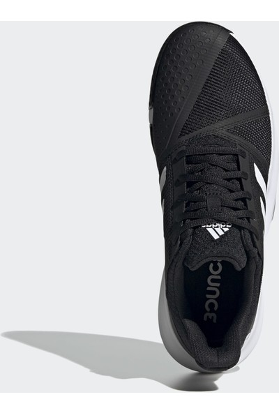 adidas FU8103 Courtjam Bounce M Erkek Tenis Ayakkabı