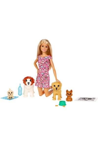 Barbie Barbie'nin Sürpriz Özellikli Hayvanları Oyun Seti FXH08